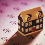 Дом на процентах