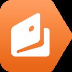 Логотип Яндекс.Деньги