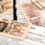 Документы граждан РФ