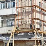 Что входит в капитальный ремонт многоквартирного дома в 2017 году