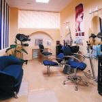 Как самостоятельно открыть парикмахерскую