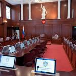 Помещение арбитражного суда