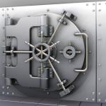 Банковский сейф