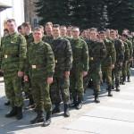 Возраст военнообязанных на 2019 год по закону в России