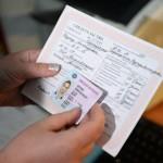 Сколько составит госпошлина за замену водительского удостоверения в 2019 году