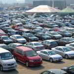 Список автомобилей и расчет налога на роскошь в 2017 году