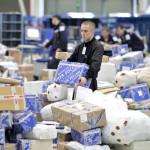 На какую сумму можно беспошлинно заказать товары в Россию по почте в 2018 году