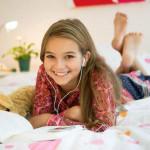 Возможные варианты работы для детей 11 лет