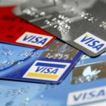 Где находится код безопасности карты Visa