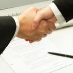 Составление договора оказания услуг между ИП и ИП: образец, содержание