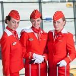 Стюардессы в России – сколько они зарабатывают