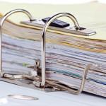 Первичные документы в бухгалтерии и их виды в 2018 году