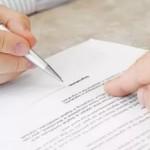 Как написать уведомление о начале осуществления предпринимательской деятельности