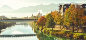 Как иностранцу открыть компанию в Австрии и куда лучше обратиться