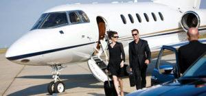 Где можно взять в аренду частный самолет для личных или корпоративных целей