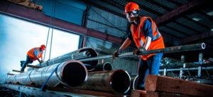 Где заказать качественный металлопрокат и стальные трубы недорого