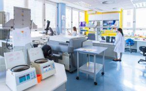 Как выбрать медицинское лабораторное оборудование и где его заказать