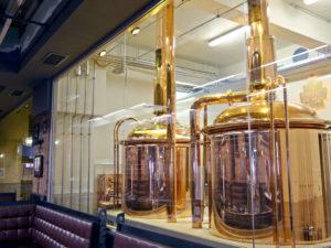 Как открыть пивоварню с нуля и какое оборудование будет необходимо
